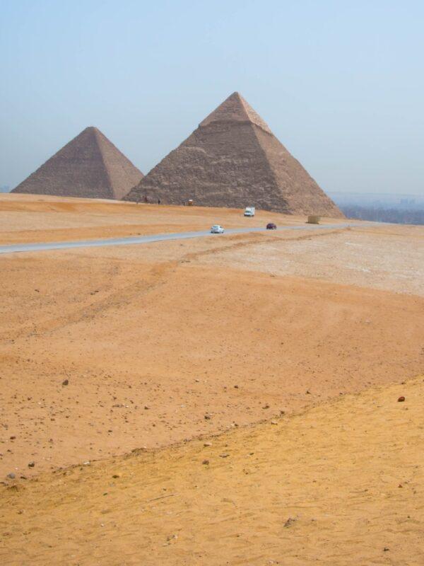 highlights van Egypte