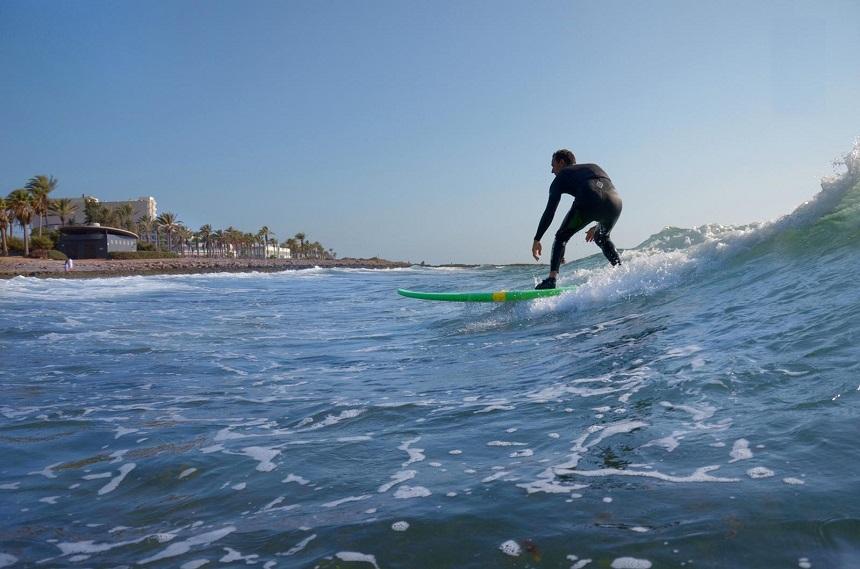 Ika Ika Surfschool Tenerife