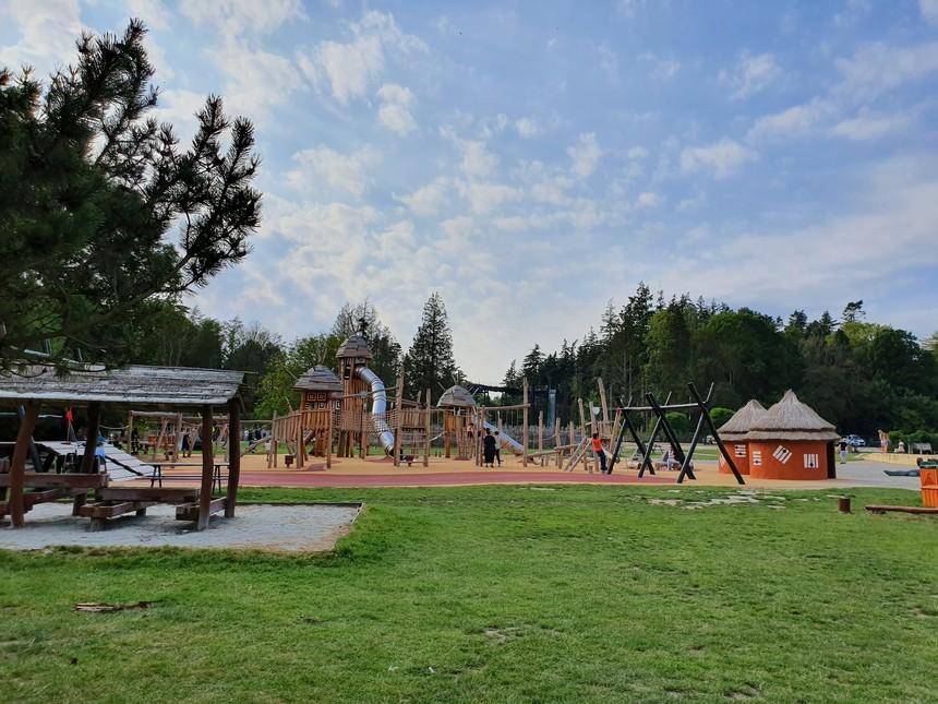 Knuthenborg speeltuin