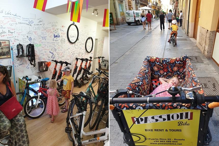 Passion Bike Centro