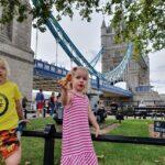 Tower Brigde Londen