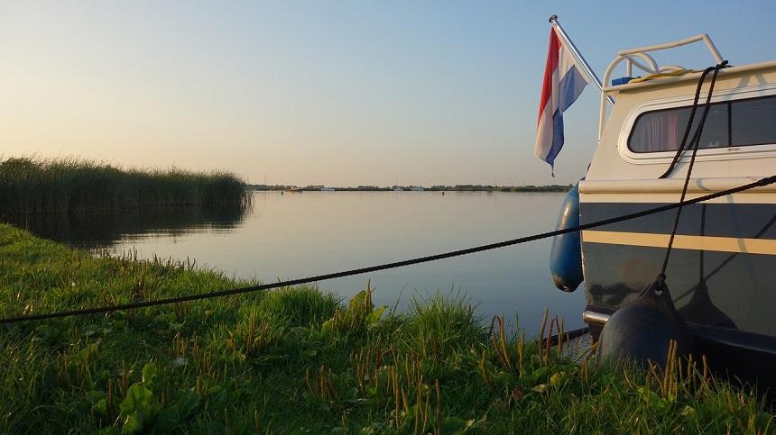 varen in Nederland