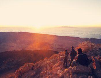 Wandelen op Tenerife – drie geweldige wandelroutes