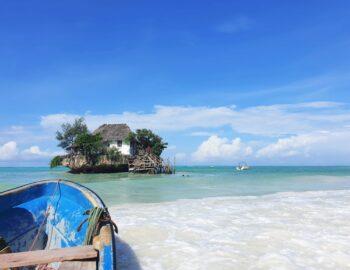 Ontdek Zanzibar als een local!