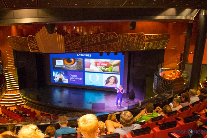 Main Theater Nieuw Amsterdam