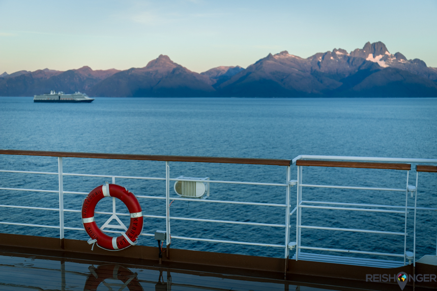 Holland America Line - We Are Alaska