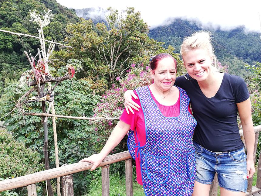Miriams Quetzals
