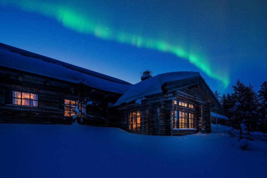 L7 Lodge Finland hotel