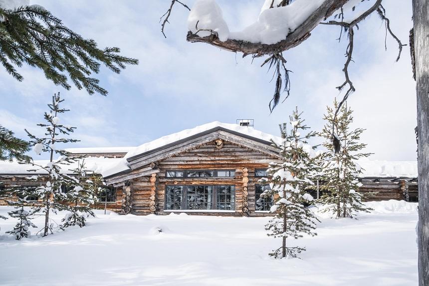 L7 Lodge