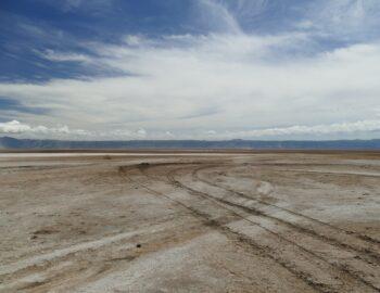 Anders Tanzania: bezoek aan Lake Eyasi