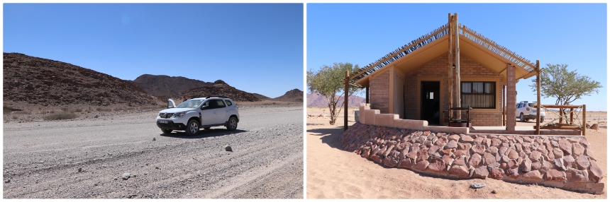 Bezoek tijdens je Namibie en Botswana rondreis zeker de Sossusvlei