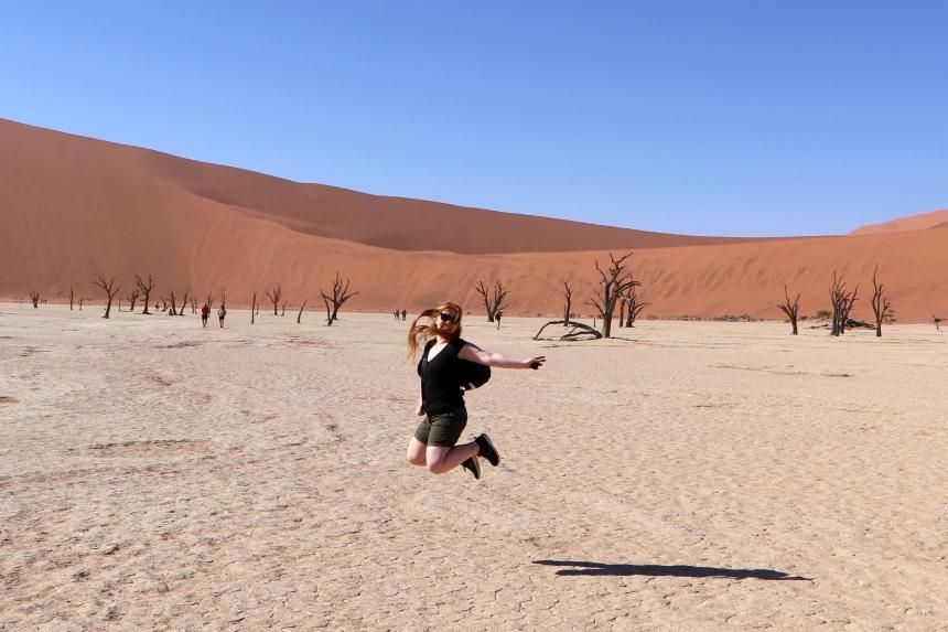 Rondreis Namibie en Botswana van 3 weken