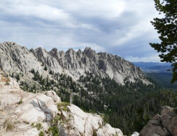 Het ultieme outdoorgevoel in Idaho's Sawtooth Mountains