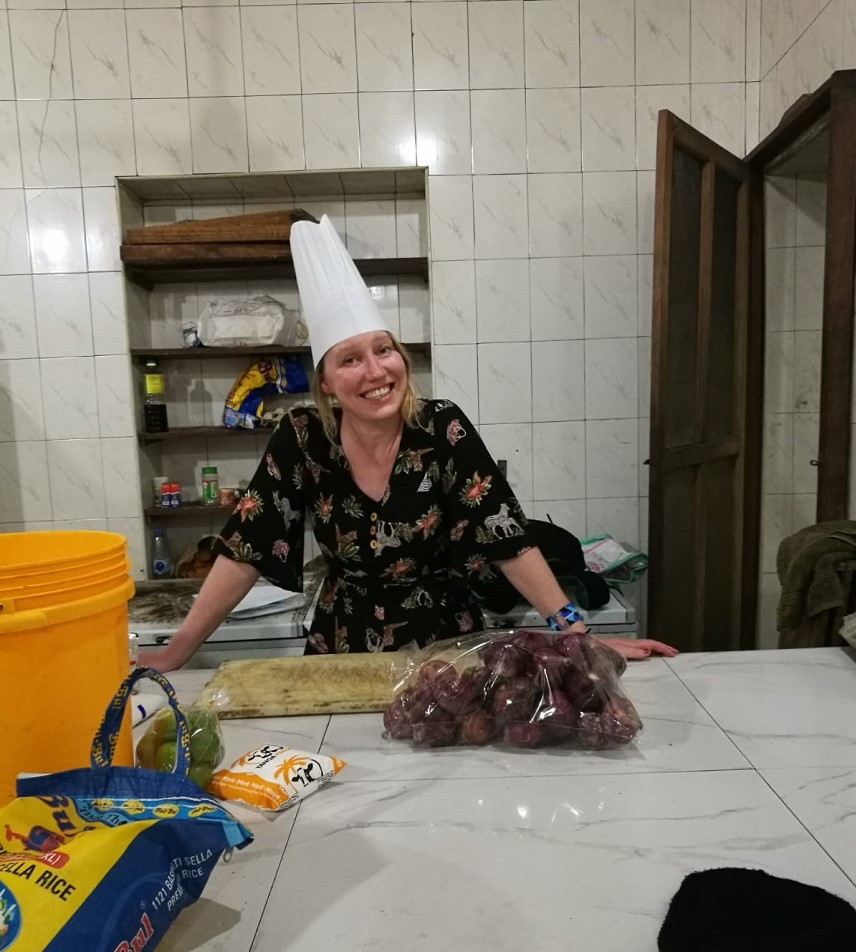 Zanzibar kookles