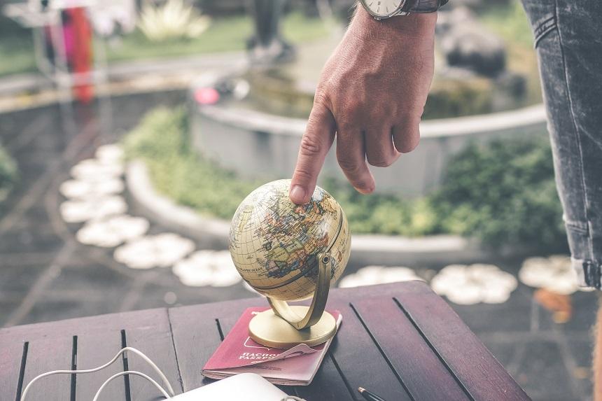 bestemmingen voor buitenlandse studies