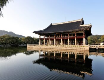 Een duidelijke first-time reisgids naar Zuid-Korea