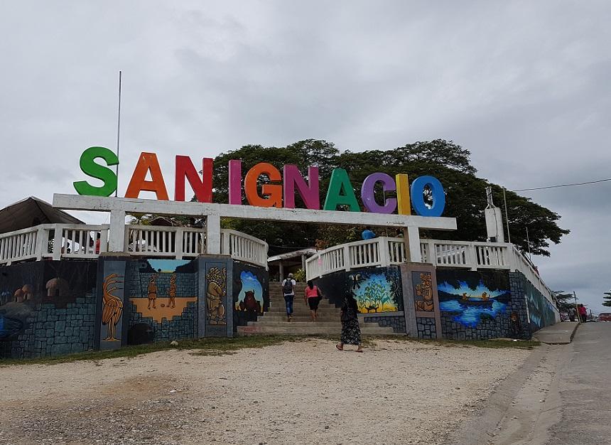 San Ignacio letters