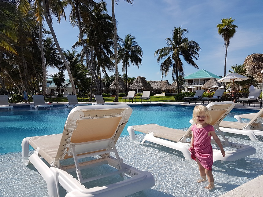 Victoria House Ambergris Caye