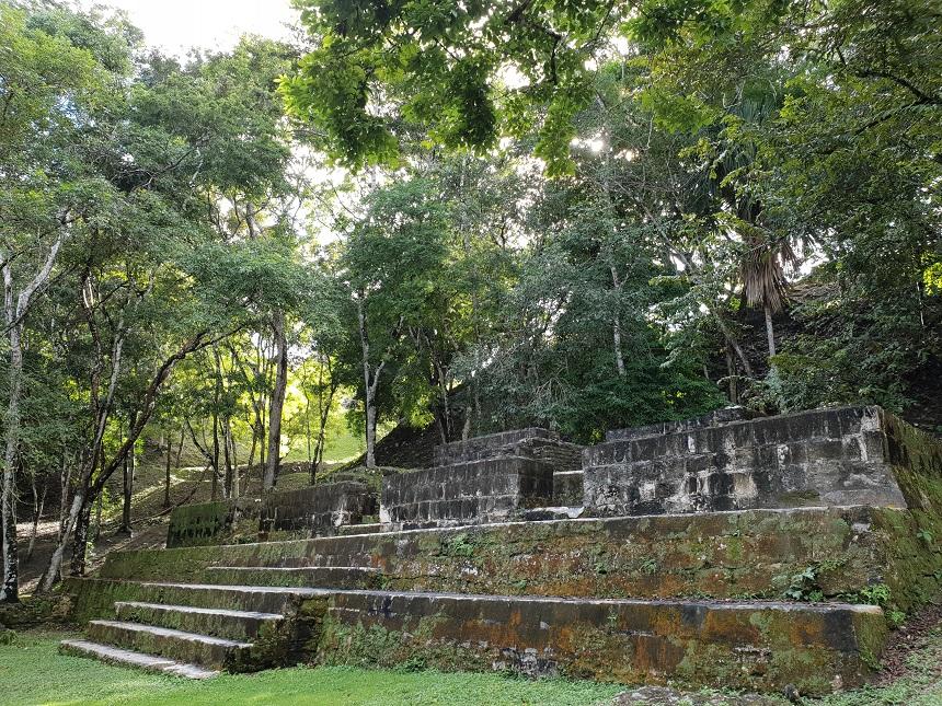 Xunantunich: een hoogtepunt van je rondreis Belize