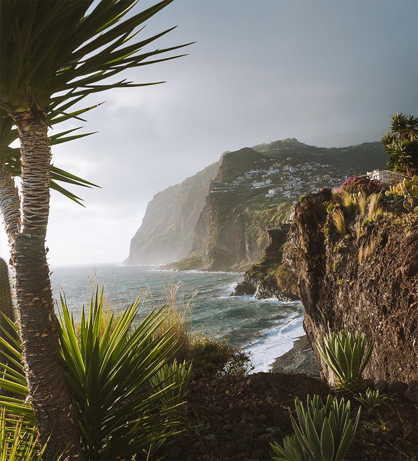 Madeira - meest zonnige reisbestemming in Europa
