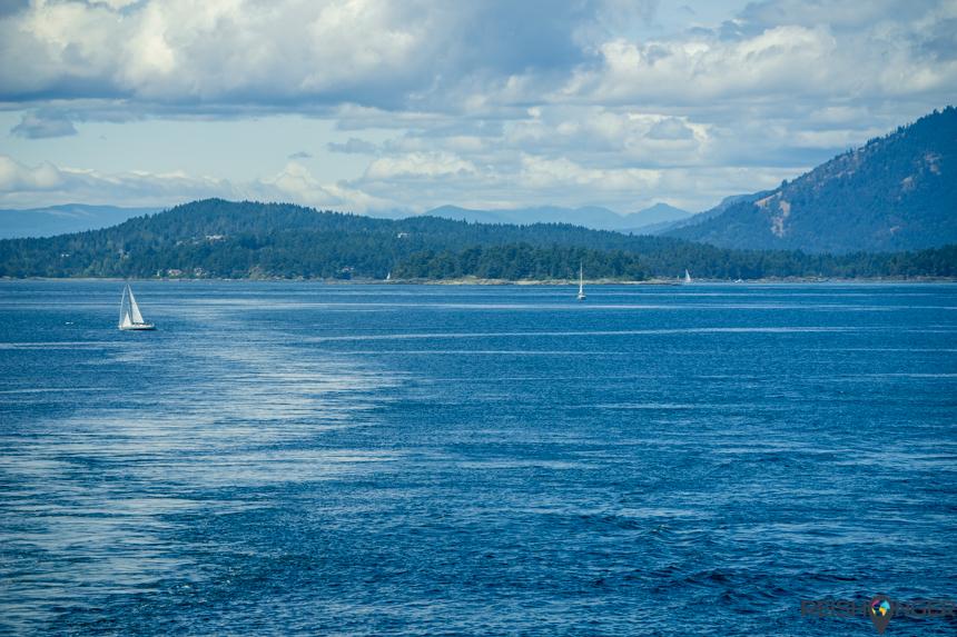 Ferry Washington state