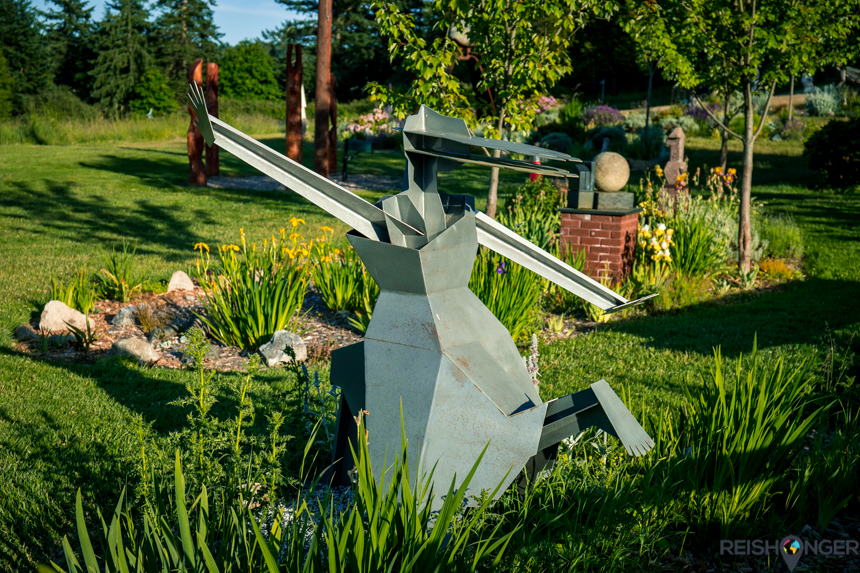San Juan Sculpture Park