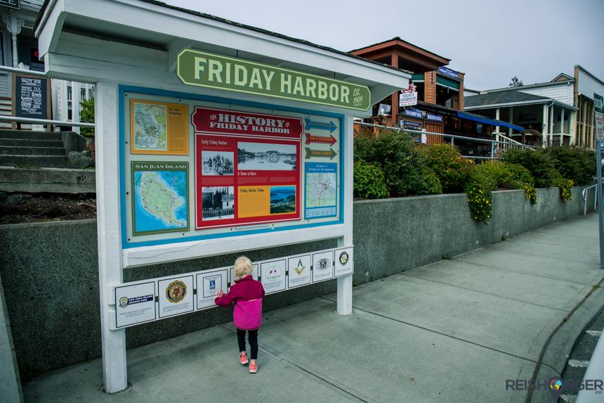 Friday Harbor