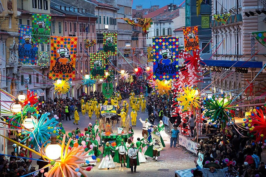 Rijeka carnaval