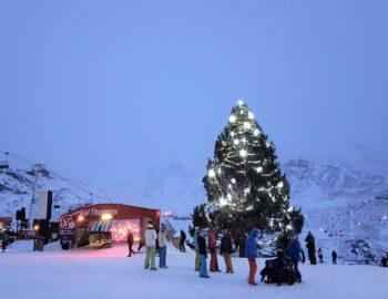 Het beste skioord ter wereld: Val Thorens!