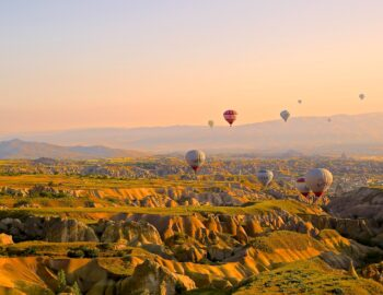 Visum Turkije tips voor je aanvraag