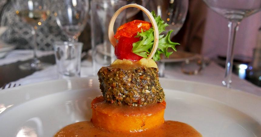 Eten is in Kroatië meer dan gril-gerechten.