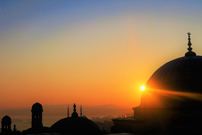 istanbul visum turkije