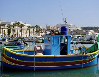 Winter city escape, op naar Mooi Malta!