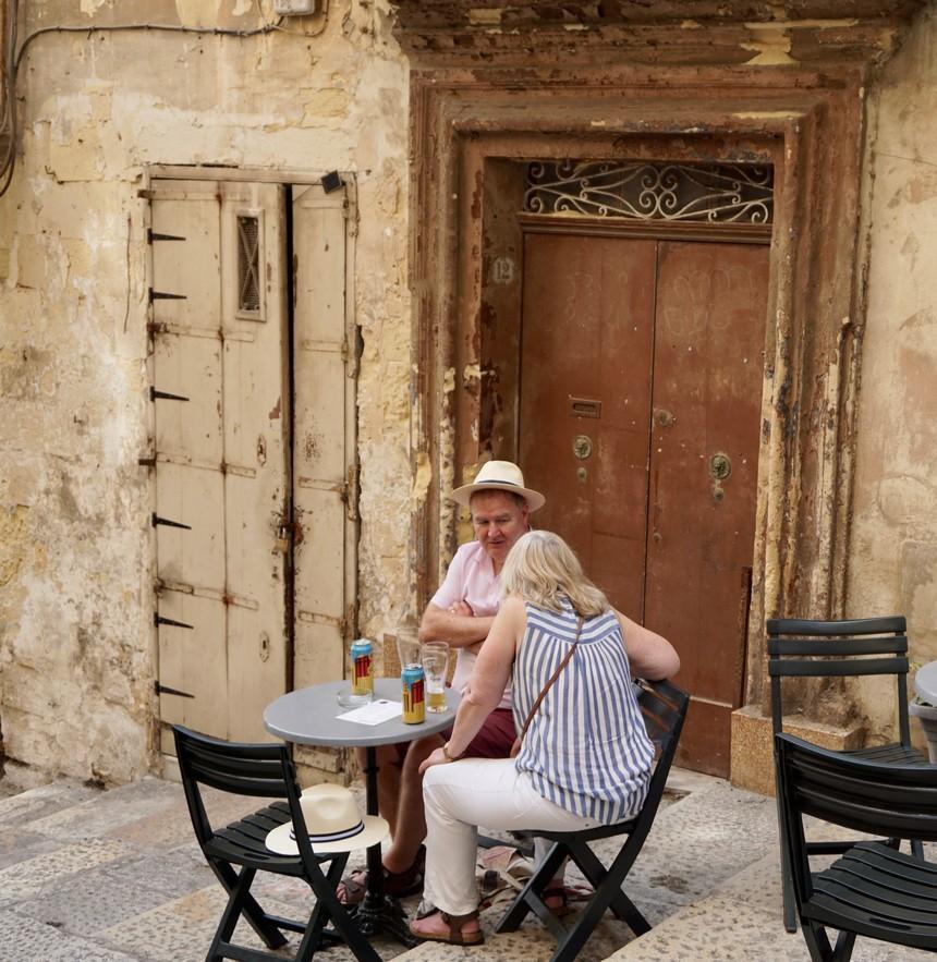 Terras Valletta