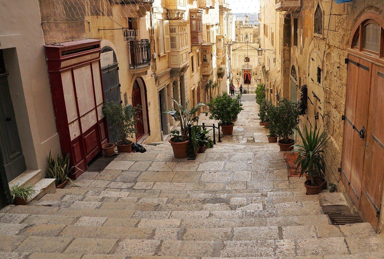 top 10 stedentrips Valletta