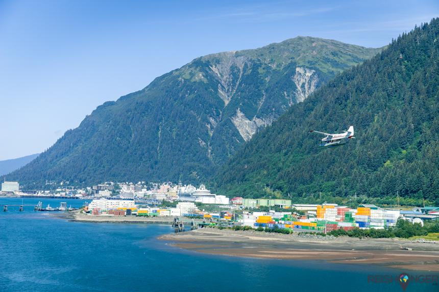 Nieuw Amsterdam Alaska