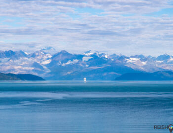 Cruisen in Alaska – via de Inside Passage naar Glacier Bay