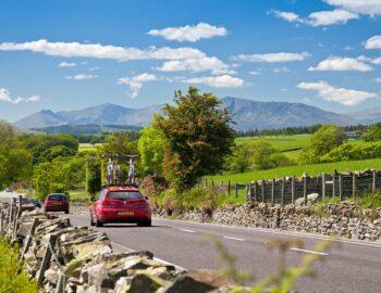 Unieke outdoor mogelijkheden langs de Coastal Way in Wales