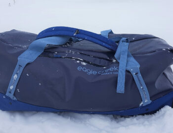 De Eagle Creek Migrate Duffel 130L