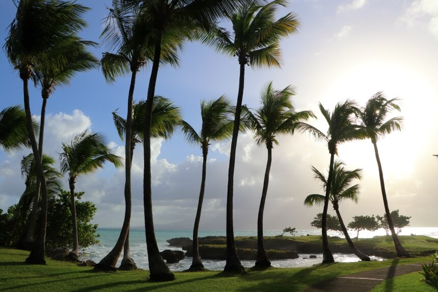 Reisroute Guadeloupe: een week eilandhoppen in de Cariben