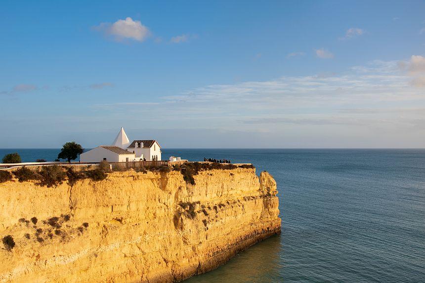 Nossa Senhora da Rocha, Algarve