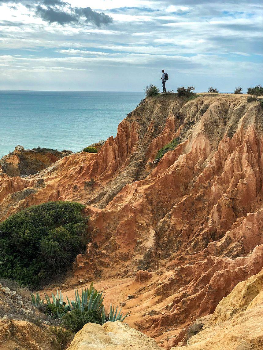 7 Hanging Valleys, Portugal