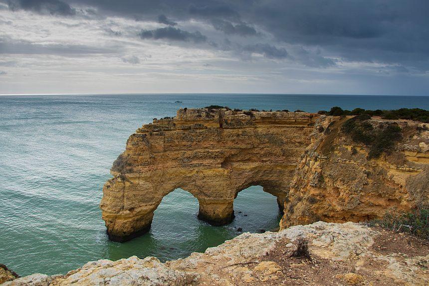 zomervakantie Portugal - 7 Hanging Valleys