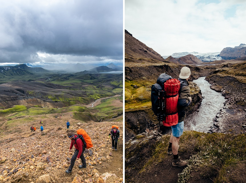 Iceland Trail 2020