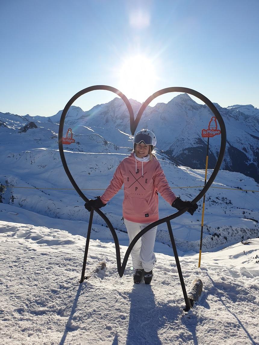 Love La Plagne