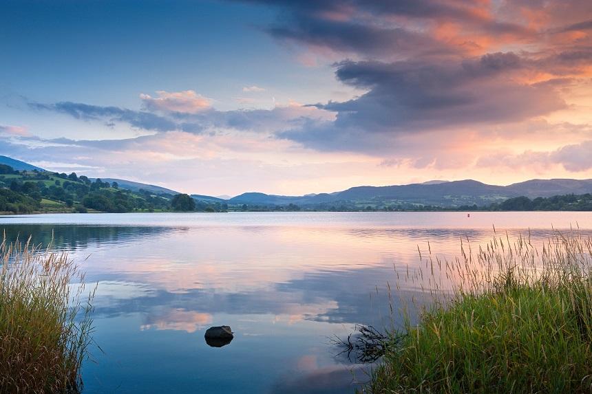 Snowdonia Bala Lake Costal Way