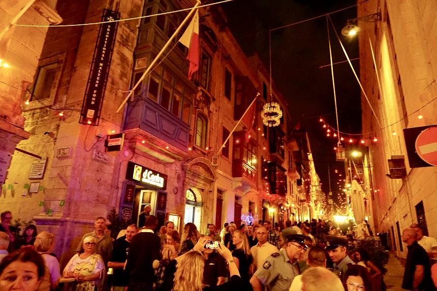 Birgu Candlelight festival