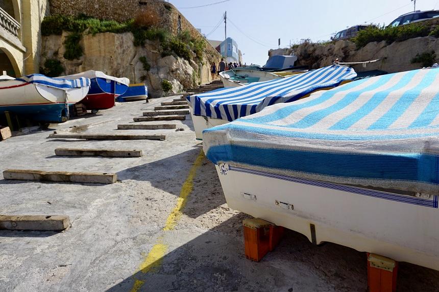 Bootjes Malta