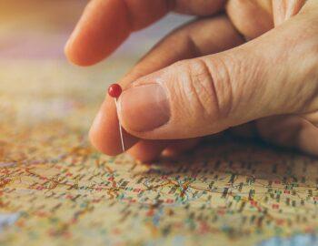 Hoe verander je als reiziger de inrichting van je huis tegen de beste prijs?