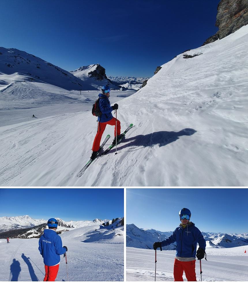 skien Alpen